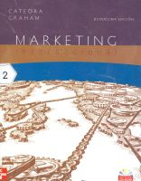 Marketing internacional cateora