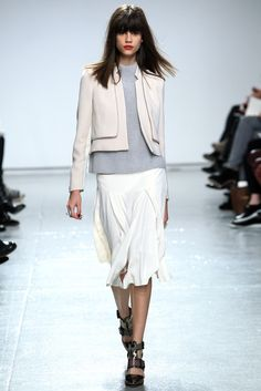 Rebecca Taylor   Fall 2014 Ready-to-Wear Collection   Style.com