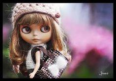 blythe doll tan flickr - Buscar con Google