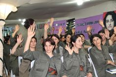 Kurdish Women's Movement held 6th Assembly - http://www.kurdishinfo.com/kurdish-womens-movement-held-6th-assembly