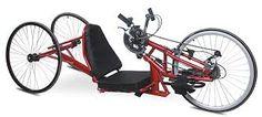 Resultado de imagem para cadeira de rodas para esporte
