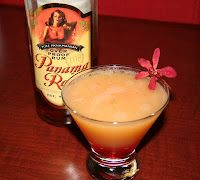The Rum Collective: Panama Red 108: A Review Yummy, rummy, try it!