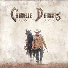 Charlie Daniels – Night Hawk (2016)…