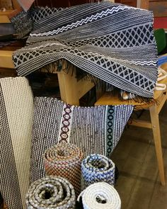 Braids With Weave, Lana, Straw Bag, Weaving, Inspiration, Weaving Looms, Woven Rug, Other, Biblical Inspiration