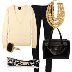 cream/gold/black/great