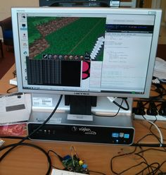 LEARNING PYTHON USING CODECADEMY AND RASPBERRY PI MINECRAFT: A RESOURCE OF GREAT NOTE