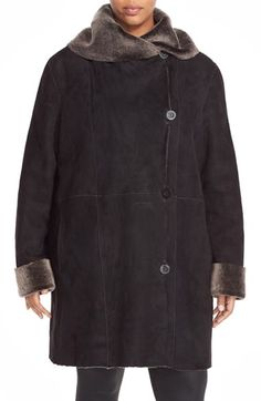 419e43fbe 11 Best Shearling Coats images
