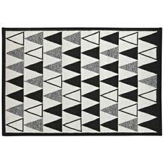 Trigon Floor Rug 160x230cm | Freedom Furniture and Homewares