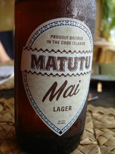 Matutu Brewery (Rarotonga, Cook Islands): Address, Phone Number, Attraction Reviews - TripAdvisor