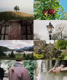 """Professor Digory Kirke, Lord of Narnia""""He's afraid. He's bored and angry and grieved, missing his father, worried about his mother, confused and hurting and lonely all at once—desperate for friendship and family and connection. He's stubborn and..."""