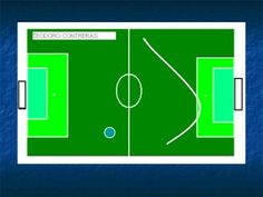 Zona en el futbol