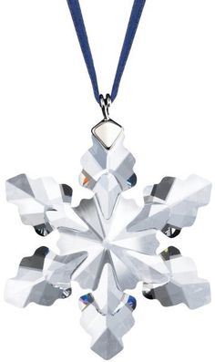 Swarovski 2015 Annual Edition Little Star Ornament | 2015 ...