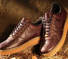 "Nike Air Force 1 Low ""Winter Workboot"" Pack"