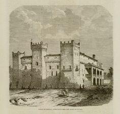 """Castillo de Marcilla"" (1867)"