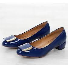 zapatos ferragamo mujer -