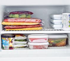 Freezer Fundamentals - 27 tips for wrapping, storing, and thawing all the foods you freeze