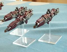 Awesome Cerberus Heavy Cruisers