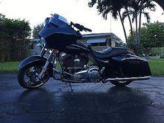 eBay: Harley-Davidson: Touring 2015 harley davidson street glide #harleydavidson usdeals.rssdata.net