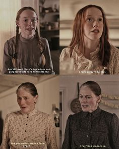 Amybeth Mcnulty, Gilbert And Anne, Anne White, Gilbert Blythe, Anne With An E, Anne Shirley, E 3, Cuthbert, Tv Show Quotes