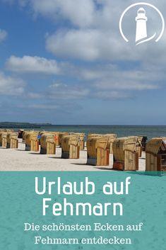 Kitesurfen und Camping auf Fehmarn Reiseziele, Ostsee