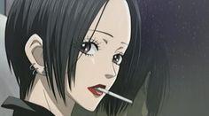 ナナ Nana Tattoo, Nana Manga, Nana Osaki, Manga Anime, Anime Art, Girl Smoking, Manhwa, Art Girl, Anime Characters