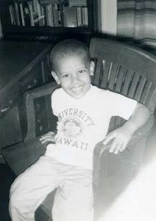Kindergarten: Barry Soetoro. His mothers 2nd husband adopted him so they were a family of 4. His LAST name was legally changed to Soetoro. I don't know of anyone who has their name legally changed and leaves no record of changing it back. Very weird to me. Adoption means something. Lolo Soetoro. What happened to this stepfather? Barack Obama