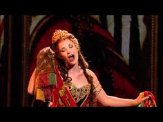 Sierra Boggess  -  Think of Me    Phantom of the Opera 25th Anniversary HD
