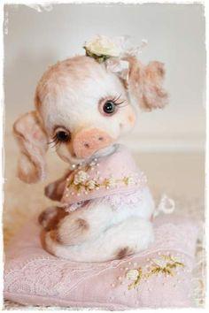princess Charlotte by By Sadovskaya Tatiana | Bear Pile