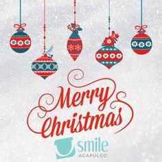 De parte de todos en Smile Acapulco, ¡les deseamos Feliz Navidad! Nuestro mejor regalo son ustedes. 🙏🏼  #smileacapulco