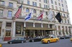 Selling the Plaza Hotel, From an Indian Jail Cell The Plaza Hotel Nyc, Home Alone 1, Old Chandelier, Chandeliers, Jail Cell, Second Empire, Living In New York, Paint Cans, Downton Abbey