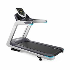 Best Treadmill to Splurge On: Precor TRM 835 Commercial Series Treadmill with Console Treadmills For Sale, Good Treadmills, Best Home Gym Equipment, Cardio Equipment, Fitness Equipment, Sports Equipment, Compact Treadmill, Best Treadmill For Home, Bicycles