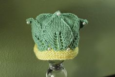 Lovewhorls Knits: A Few More Disney Hats!