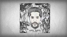"Adel Tawil ""Lieder"" (Lyric Video)"
