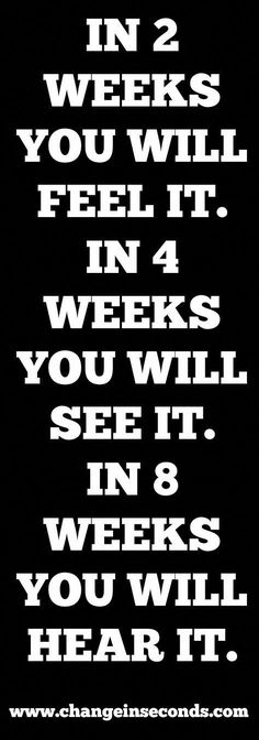 Weight Loss Motivation Quotes www.changeinsecon… More from my site weight loss motivation quotes(! Montag Motivation, Motivation Poster, Weight Loss Motivation Quotes, Gewichtsverlust Motivation, Diet Quotes, Food Quotes, Training Motivation, Exercise Motivation, Fitness Quotes