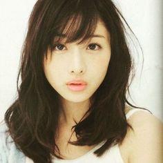Picture of Satomi Ishihara Asian Cute, Pretty Asian, Beautiful Asian Women, Japanese Beauty, Asian Beauty, Cute Japanese Women, Kawai Japan, Prity Girl, Japan Girl