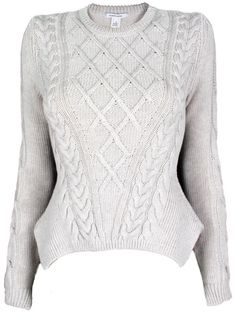 carven sweater - Google Search