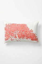 pretty color combination in these pillows (2 of 3)