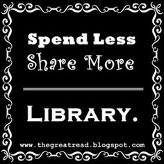 Libraries Encourage Sharing