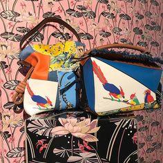 令人心動的聯乘系列 #loewe #loewepaulas #joyce #joyceofficial #joycess17 #Puzzlebag #paulasibiza #harpersbazaarhk #bazaarhk #vc  via HARPER'S BAZAAR HONG KONG MAGAZINE OFFICIAL INSTAGRAM - Fashion Campaigns  Haute Couture  Advertising  Editorial Photography  Magazine Cover Designs  Supermodels  Runway Models