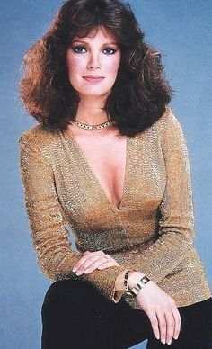 BartCop's Classic Hotties - Jaclyn Smith - Page 23 - Beautiful Celebrities, Beautiful Actresses, Most Beautiful Women, Classic Actresses, Hollywood Actresses, Jaclyn Smith Charlie's Angels, Jacklyn Smith, Kate Jackson, Cheryl Ladd