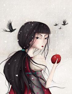 Snow White...Sophie Lebot Lito