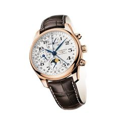 The Longines Master Collection - Longines - L2.673.8.78.3