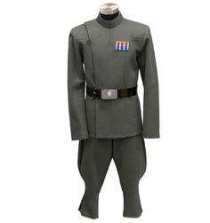First Look At Anovos' New Star Wars Imperial Officer Uniforms