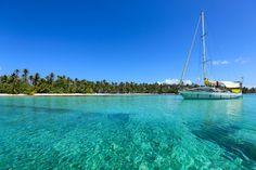 Ilha de San Blas  Foto por: Monique Renne  #melhoresdestinos #viagem #travel #viajar #panama #sanblas #praia #beach