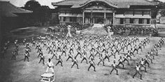 MACAM - MACAM SENI BELA DIRI: Sejarah Singkat Karate