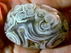 Types of agate with photos   Geology IN