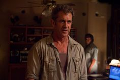 """Mel Gibson May Be the Villain in """"The Expendables 3"""""""