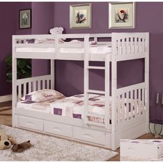 Our Favorite Bunk Beds - A Collection by Dorothy - Favorave
