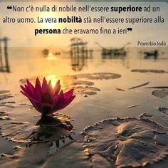 #aforismi #citazioni #nobiltà
