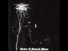 Darkthrone - Under A Funeral Moon [Full Album]